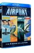 Airport: The 4 Movie Collection (Blu-ray)