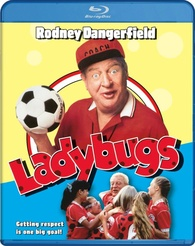 Ladybugs (Blu-ray)