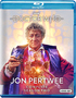 Doctor Who: Jon Pertwee: Complete Season Two (Blu-ray)