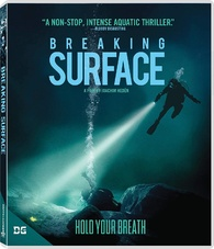 Breaking Surface (Blu-ray)