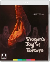 Shogun's Joy of Torture (Blu-ray)