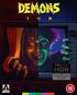 Demons 1 & 2 4K (Blu-ray)