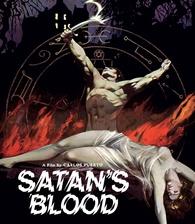 Satan's Blood (Blu-ray)