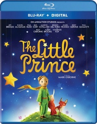 The Little Prince (Blu-ray)