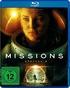 Missions: Season 2 (Blu-ray)
