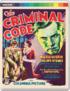 The Criminal Code (Blu-ray)