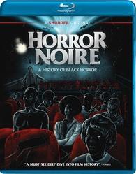 Horror Noire: A History of Black Horror (Blu-ray)