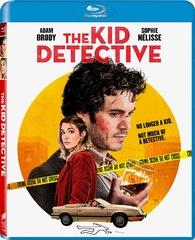 The Kid Detective (Blu-ray)