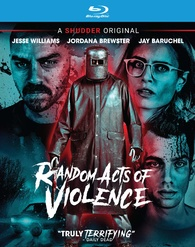 Random Acts of Violence (Blu-ray)