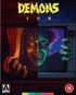 Demons 1 & 2 (Blu-ray)