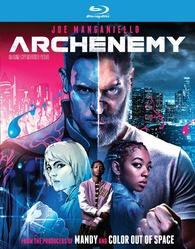 Archenemy (Blu-ray)