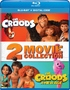The Croods: 2-Movie Collection (Blu-ray)