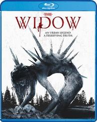The Widow (Blu-ray)