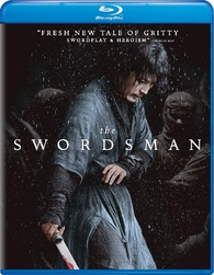 The Swordsman (Blu-ray)