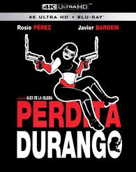 Perdita Durango 4K (Blu-ray)