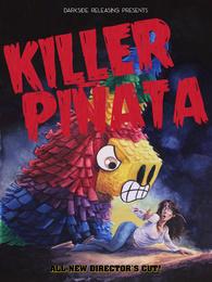 Killer Pinata (Blu-ray)