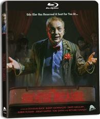 The Theatre Bizarre (Blu-ray)
