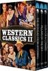 Western Classics II (Blu-ray)