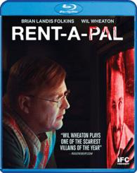 Rent-A-Pal (Blu-ray)