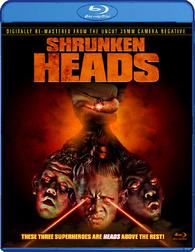 Shrunken Heads (Blu-ray)