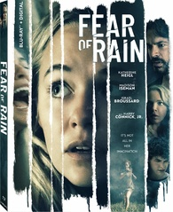 Fear of Rain (Blu-ray)