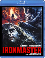 Ironmaster (Blu-ray)
