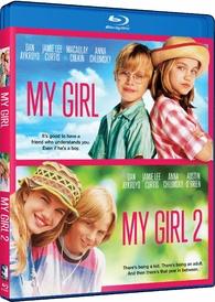 My Girl / My Girl 2 (Blu-ray)