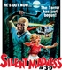 Silent Madness 3D (Blu-ray)