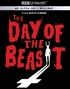 The Day of the Beast 4K (Blu-ray)