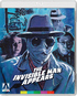 The Invisible Man Appears / The Invisible Man vs The Human Fly (Blu-ray)
