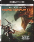 Monster Hunter 4K (Blu-ray)