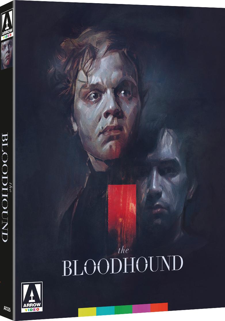 The Bloodhound (Blu-ray)