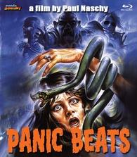 Panic Beats (Blu-ray)