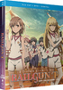 A Certain Scientific Railgun T: Part 1 (Blu-ray)