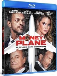 Money Plane (Blu-ray)