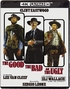 The Good, the Bad and the Ugly 4K (Blu-ray)