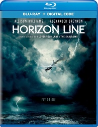 Horizon Line (Blu-ray)