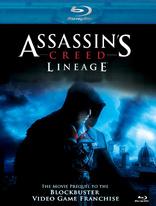Assassin S Creed Lineage Tom Clancy S Ghost Recon Alpha Blu Ray
