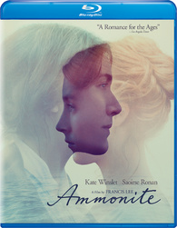 Ammonite (Blu-ray)