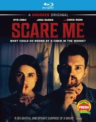 Scare Me (Blu-ray)
