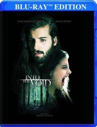 Into the Void (Blu-ray) Temporary cover art