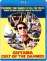 Guyana: Cult of the Damned (Blu-ray)