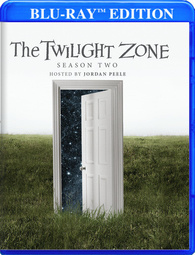 The Twilight Zone (Blu-ray) Temporary cover art