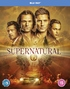 Supernatural: The Fifteenth and Final Season (Blu-ray)