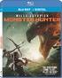 Monster Hunter (Blu-ray)
