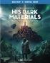 His Dark Materials: The Complete Second Season (Blu-ray)