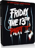 Friday the 13th Part 2 (Blu-ray)