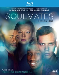 Soulmates: Season One (Blu-ray)