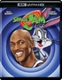 Space Jam 4K (Blu-ray)
