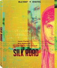Silk Road (Blu-ray)